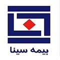 بیمه سینا طرف قرارداد کلینیک دندانپزشکی آرسته دندانپزشکی آرسته دندانپزشکی آرسته logo bimeh 9