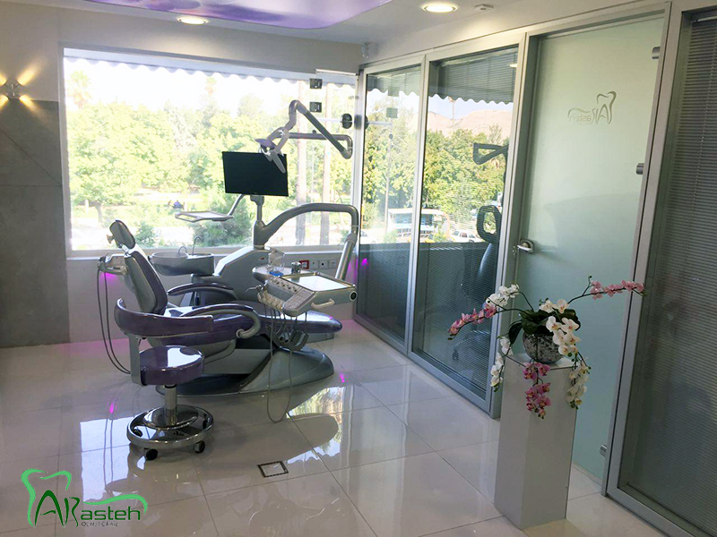 دندانپزشکی آرسته شیراز درباره کلینیک درباره کلینیک 2
