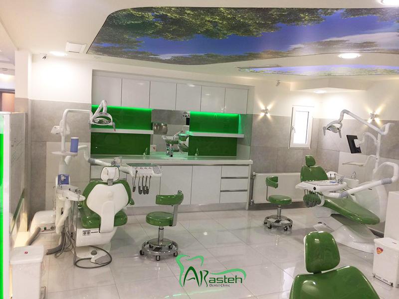دندانپزشکی آرسته شیراز درباره کلینیک درباره کلینیک 4