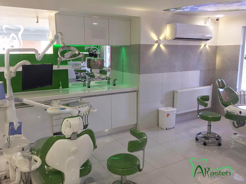 دندانپزشکی آرسته شیراز درباره کلینیک درباره کلینیک 5