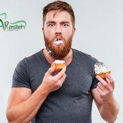 شیرینی جات و دندان تاثیر شیرینی جات در سلامت دندان ها تاثیر شیرینی جات در سلامت دندان ها arasteh1243 180x180