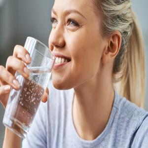 نوشیدن آب و سلامتی دندان 2