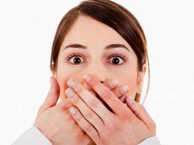 دندانپزشکی در شیراز  دمنوشی که بوی بد دهان را از بین میبرد boo
