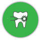 دندانپزشکی آرسته دندانپزشکی آرسته icon201 80x80