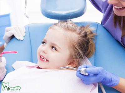 دندانپزشکی آرسته در شیراز دندانپزشکی اطفال دندانپزشکی اطفال 6