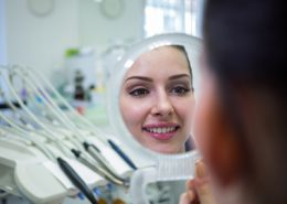 دندانپزشکی آرسته در شیراز [object object] مراقبت های پس از درمان ریشه 80 260x185  مطالب دندانپزشکی 80 260x185