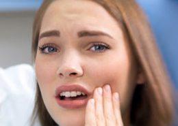مراقبت پس از جراحی پیوند استخوان [object object] مراقبت های پس از درمان ریشه 82 260x185  مطالب دندانپزشکی 82 260x185