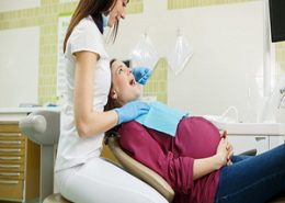 بارداری [object object] مراقبت های پس از درمان ریشه            1 260x185  مطالب دندانپزشکی  D8 AF D9 86 D8 AF D8 A7 D9 86 1 260x185