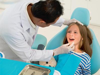 دندانپزشکی کودکان  بهترین مسکن برای کودکان در طی درمان های دندانپزشکی 5