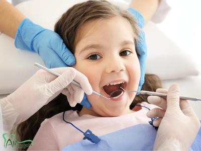 دندانپزشکی آرسته در شیراز دندانپزشکی اطفال دندانپزشکی اطفال 5