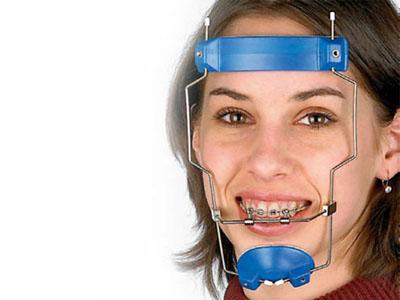 فیس ماسک ارتودنسی چیست  افزایش طول تاج دندان 400
